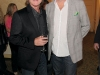 Kurt Russell and Joel Hock, president of Solutions with Impact Inc.