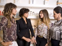 The ladies of Gee Beauty share some thoughts as they prepare for a shoot with CityLifeTV.ca.
