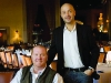 Carnevino, Las Vegas\' award-winning chefs Mario Batali and Joe Bastianich