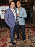 roy zakka and russell peters
