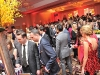 the event took place at the luxe shangri-la hotel in toronto