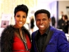 Diane and Pinball Clemons | Photos courtesy of Humber River Hospital Foundation