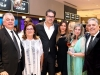 Joe and Fran Falconeri with guests | Photos courtesy of Humber River Hospital Foundation