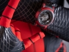 A superhero on your wrist is not only a conversation-starter, but RJ's limited Spider-Man watch series also states your personal style | Photos Courtesy of RJ Watches