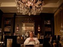Robert Mantella in his Mississauga office