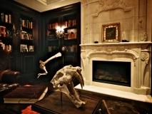 Robert Mantella's Office