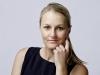 Anna Nordqvist, Rolex Testimonee and member of the Rolex New Guard, wears the Oyster Perpetual Explorer   Photo by Rolex/Sébastien Agnetti