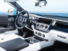 For an automobile bristling with cutting-edge technology, the Dawn's controls are refreshingly intuitive and simple to operate. Rolls-Royce's innovative Spirit of Ecstasy Rotary Controller allows effortless access to all of the Dawn's media and navigation functions