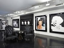 roxanne lowit photographer gallery show