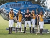 After assembling a polo team just a few years ago, Barnett and her crew are considered an elite team, one that travels the world for competitions