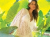 Explore nature's finest with the soft linen cover-up from Aguaclara's Brisa Fresca collection.