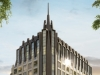 In Ottawa, Mizrahi Developments is building 1451 Wellington, a 12-storey condominium with 95 suites | Renderings courtesy Of Mizrahi Developments