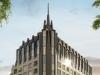 In Ottawa, Mizrahi Developments is building 1451 Wellington, a 12-storey condominium with 95 suites   Renderings courtesy Of Mizrahi Developments