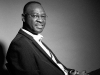 Architect Samuel Oboh, the 76th president of the Royal Architectural Institute of Canada