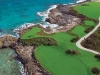 Sandals Emerald Bay's strikingly scenic championship Greg Norman-designed golf course.