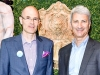 Kevin Goldthorp, President and Chief Development Officer at SickKids Foundation; Dr. Michael Apkon, CEO, The Hospital for Sick Children