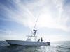 Off-shore fishing
