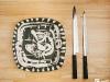The Picasso ceramic, Nature Morte a la Cuillere
