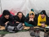 This year, four team members from Lifetime Developments took part in the Sleep Out, including VP Brian Brown