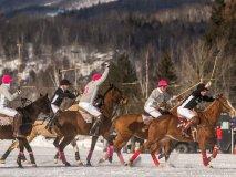Snow Polo Tremblant International