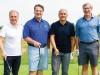 Tony Miceli, Frank Lippa, Michael Latifi and Dave McKay