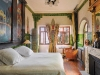 The home is where the art is at  Villa Les Colombières.