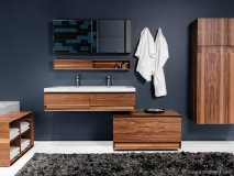 Generations change, but for the most part, bathroom designs have stayed the same – mundane. Introducing Wetstyle, an award-winning company honoured multiple times for its innovative approach to bath furnishing. The Montreal-based group combines cutting-edge designs with quality materials for solid craftsmanship that lasts.