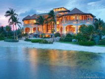 Castillo Caribe, Cayman Islands