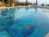 Spetses Island villa, Greece