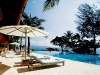 Nai Thon, Phuket, Thailand: Achieve pure bliss in a home that embodies luxury living at its finest. At 69,578 sq. ft., this magnificent villa provides picturesque views of the ocean and Bangtao and Layan beaches.  Priced from $15,824,037
