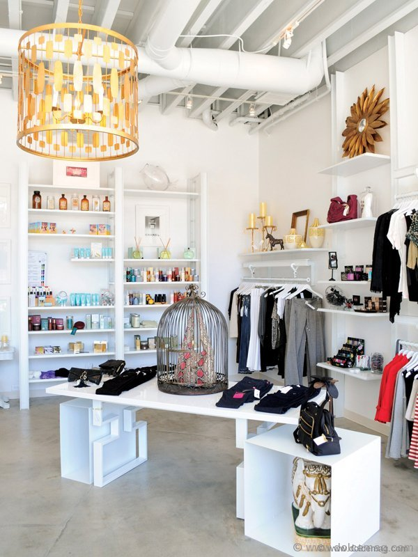 Hip'tique clothing and home décor