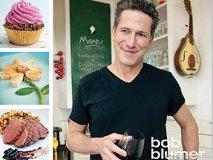 Glutton for Punishment\'s Bob Blumer