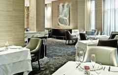 Ria Restaurant Chicago