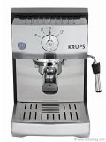 Krups XP 5240 Espresso Machine