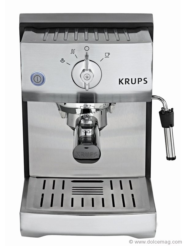 Krups Coffee Maker Xp 5200 : Objects of Desire: Spice up your life Dolce Luxury Magazine