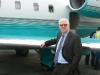 Peter Ash, owner of Sagewood Holdings, jets to Tanzania for a cause – to save African albinos from slaughter.