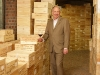 Marcus Hiles, Texas real-estate investor and wine collector stores some of the world's finest wines in ideal conditions.