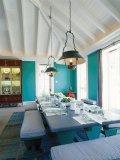 Windsor's private residential community radiates elegant interior design and striking individualistic architecture.