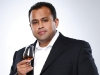 Mahesh Patel Bourbon Baron