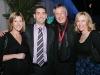 Gillian Goldblatt, Jordan Goldblatt, Alan Spergel and Julie Spergel