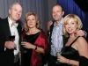 Owen and Lynda Lawson, Russell and Mandy Fleischer