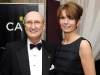 Keynote speaker Anthony Fell (past chairman and CEO, RBC Dominion Securities) and Carol Wilding (BOT president and CEO)