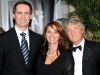 Premier of Ontario Dalton McGuinty with presenting sponsor Carl Lovas (Chair Ray & Berndtson) and his wife, Kathy