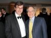 John Eckert (McLean Watson Venture Capital) and David Pecaut (Boston Consulting Group)