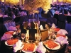 The dreamlike aura of The Book Lover's Ball conjures a Shakespearean setting