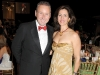 Joe Canavan (chairman and CEO Assante Corp.) and wife, Laurissa