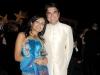Naseem Shaikh and Nadir Hirji (Partner Accenture)