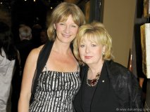 Shelley Ambrose (executive director of The Walrus Foundation and co-publisher of The Walrus), Senator Pamela Wallin