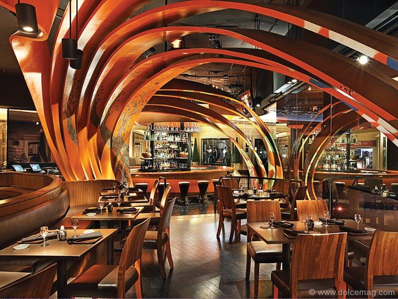 Dolce bites top restaurants dolce luxury magazine for Koi restaurant los angeles