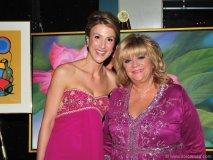Co-chairs Gina Godfrey and Laurel Sussman